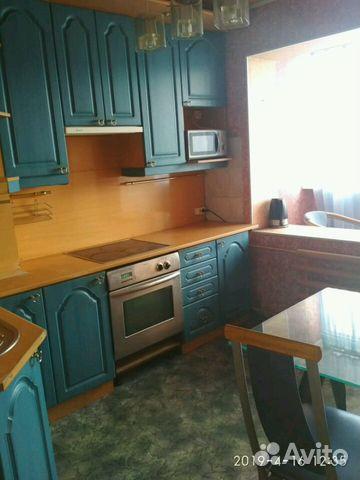 Продается трехкомнатная квартира за 4 150 000 рублей. г Мурманск, ул Крупской, д 9.