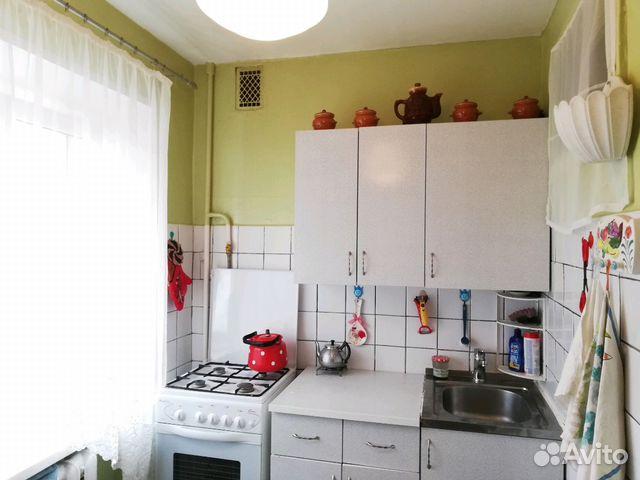 Продается двухкомнатная квартира за 2 300 000 рублей. Московская обл, г Домодедово, село Лобаново, д 13.