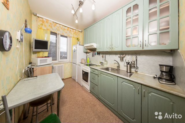 Продается трехкомнатная квартира за 2 889 900 рублей. г Петрозаводск, р-н Кукковка, ул Питкярантская, д 24.