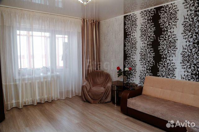 Продается трехкомнатная квартира за 4 500 000 рублей. респ Коми, г Ухта, ул Интернациональная, д 42.