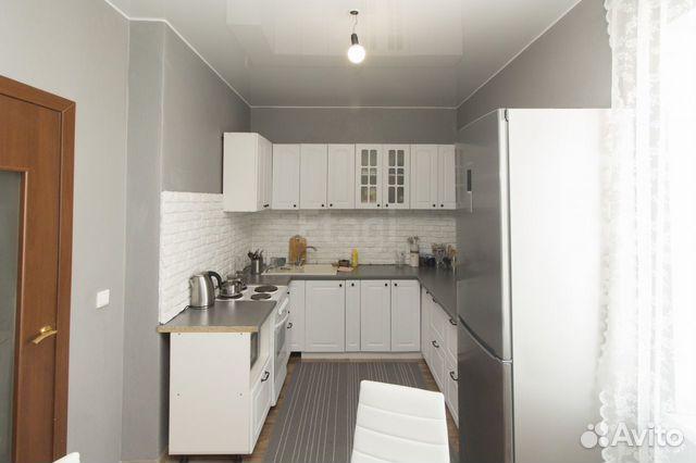 1-к квартира, 42.7 м², 5/6 эт.