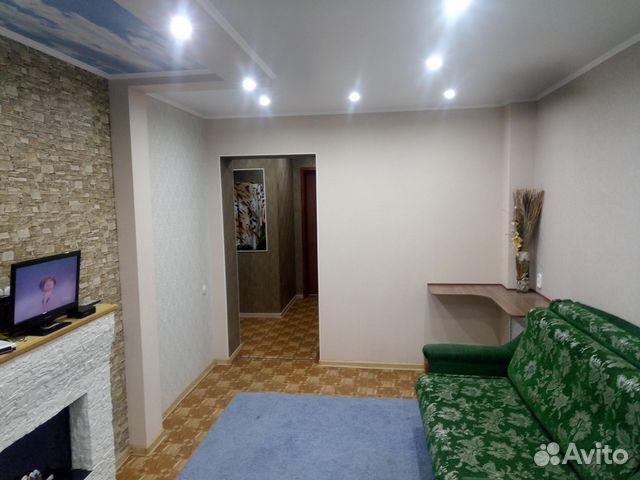1-к квартира, 31 м², 1/5 эт. 89608915376 купить 3