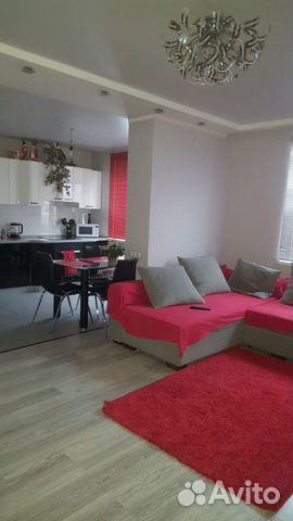 Продается двухкомнатная квартира за 4 300 000 рублей. г Саратов, ул Шелковичная, д 60/62.