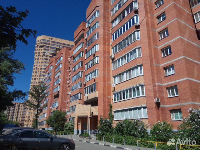 Продается двухкомнатная квартира за 14 000 000 рублей. Московская обл, г Реутов, Носовихинское шоссе, д 21.