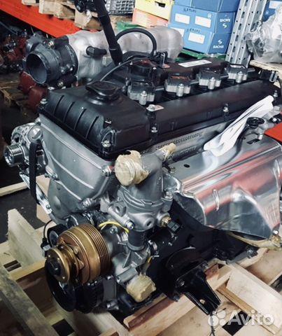 409 мотор на газель отзывы