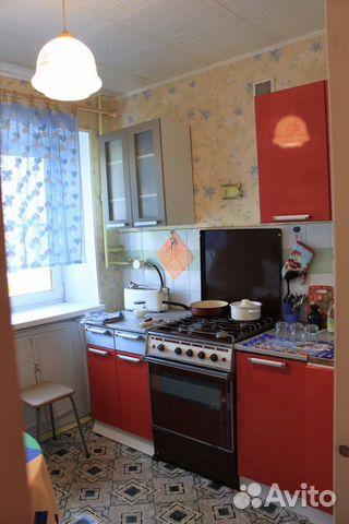 2-Zimmer-Wohnung, 44.5 m2, 2/5 et.
