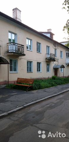 Продается двухкомнатная квартира за 2 000 000 рублей. Московская обл, г Коломна, ул Ларцевы Поляны.