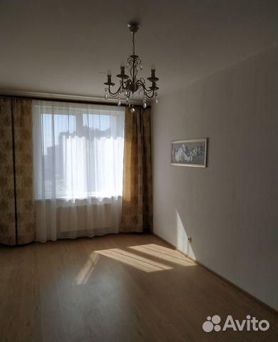 Продается однокомнатная квартира за 3 650 000 рублей. Ленинградская обл, Всеволожский р-н, г Кудрово, ул Английская, д 1.
