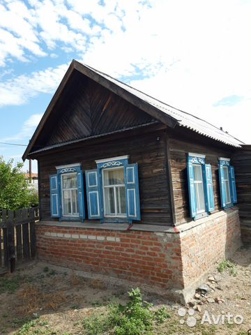 Дом 30 м² на участке 9 сот. 89275621210 купить 1