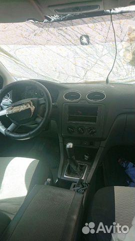 Ford Focus, 2005 купить 5