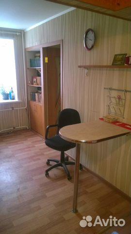 3-к квартира, 43.4 м², 2/9 эт. 89109712499 купить 5