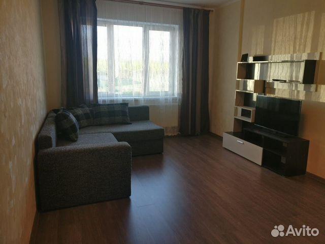 1-к квартира, 38 м², 3/5 эт. 89112759846 купить 1