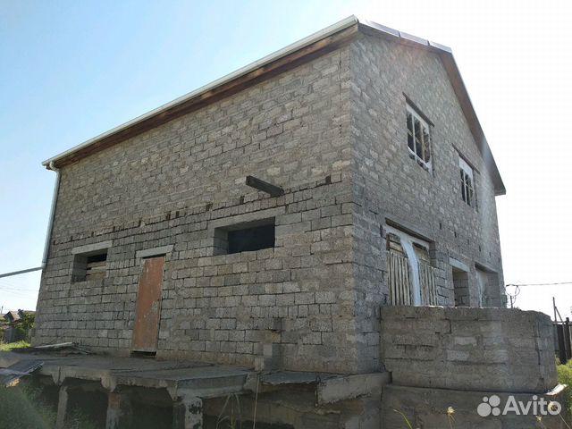 Дом 180 м² на участке 75 сот. 89619752926 купить 5