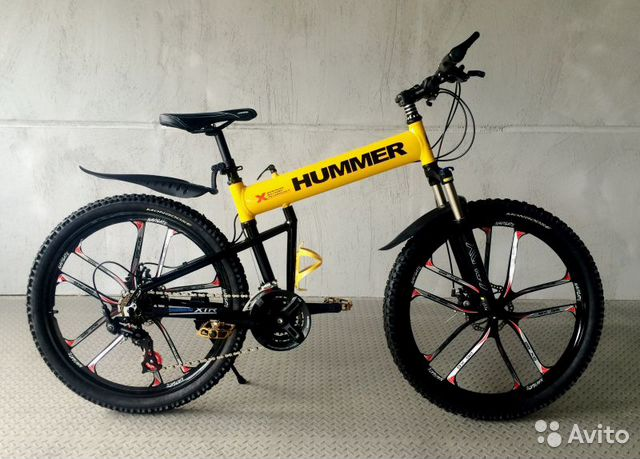89527559801 Горный велосипед,стильный, красивый