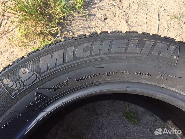 225/55 R16 Michelin Alpin5 89211101675 купить 3