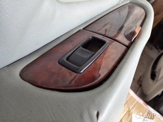 89026196331 Стеклоподъемник электрический задний левый Lexus
