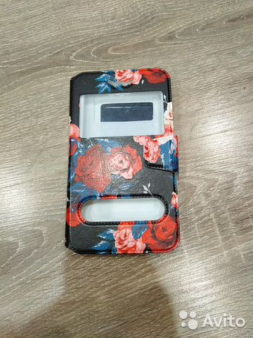 Чехол-книжка универсал для смартфона 89115802951 купить 1