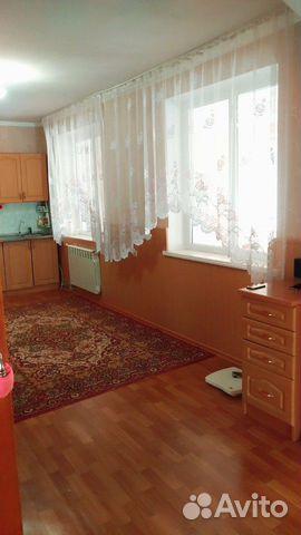 Дом 133 м² на участке 6 сот. 89787769921 купить 5