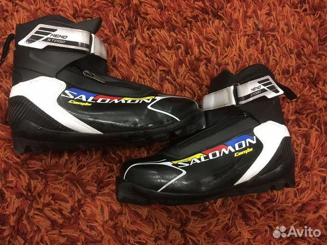 Ski boots 89222281100 buy 1
