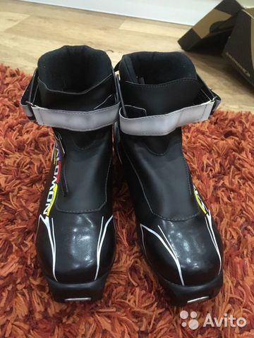 Ski boots 89222281100 buy 5