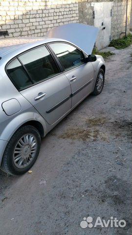 Renault Megane, 2006 89093570868 купить 1