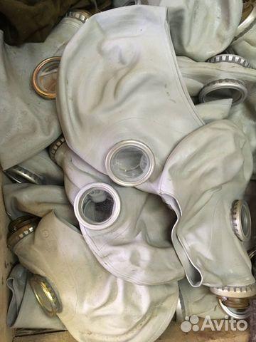 Gas masks GP-5