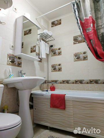 1-room apartment, 33 m2, 2/5 floor. 89821016608 buy 2