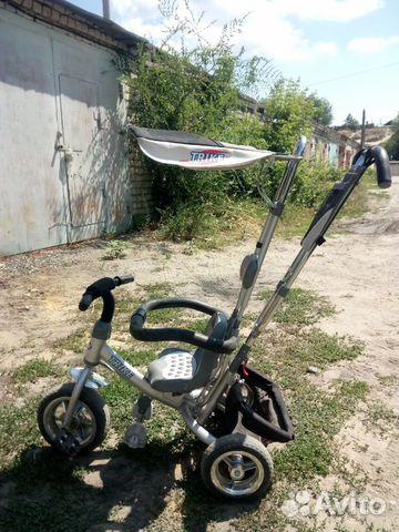 Велосипед детский 89678084180 купить 2