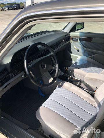 Mercedes-Benz S-класс, 1988 89062395760 купить 8