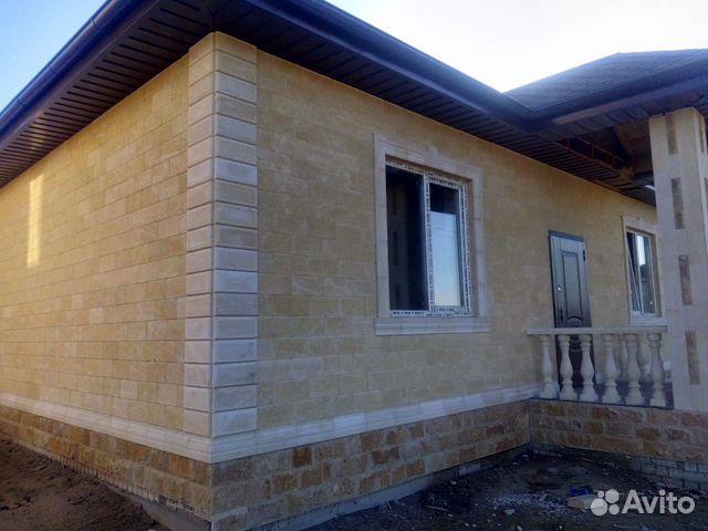 Дом 100 м² на участке 7 сот.  89601151717 купить 3