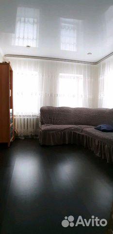 Дом 60 м² на участке 6 сот.  89584222229 купить 4