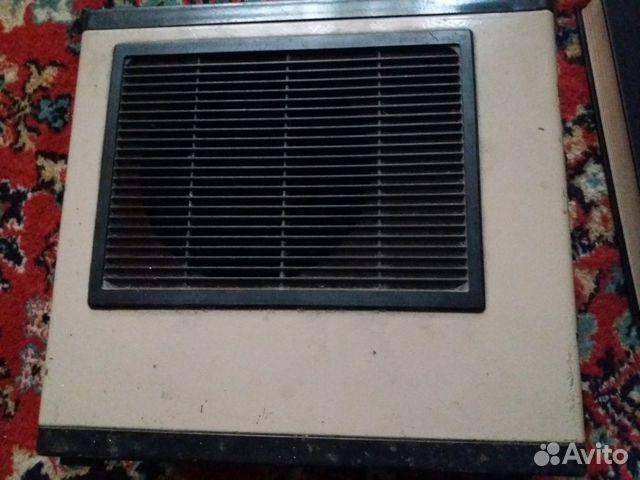 Тепловентилятор ветерок 2