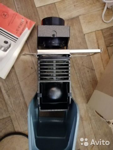 Вязальная машинка (Чернивчанка)