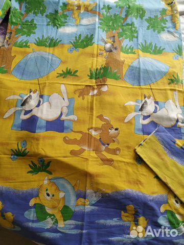 4 комплекта детского постельного белья  89271244142 купить 3