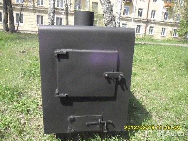 Печь для гаража купить в ульяновске металлический гараж в чехове
