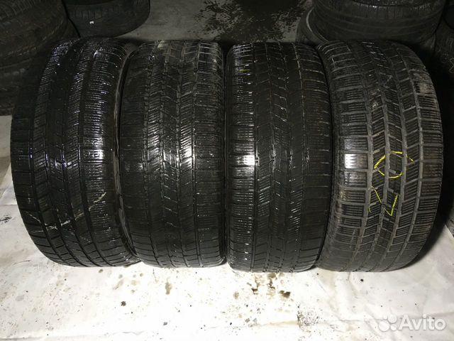 89211101675  275/50 R20 Pirelli ScorpionIceSnow