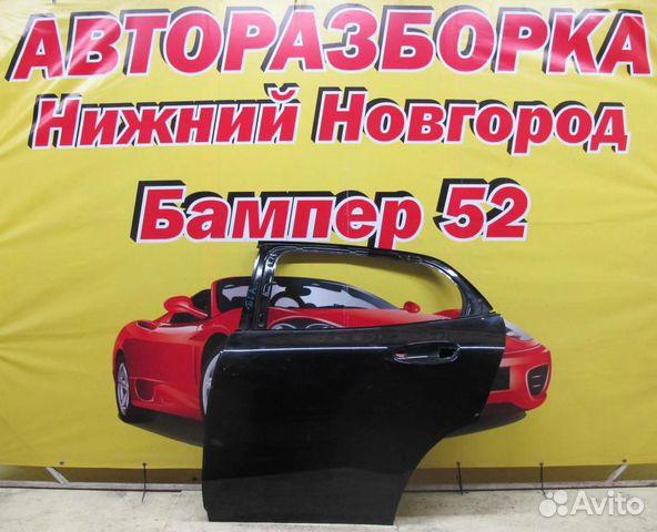 89524408730 Mercedes Benz GLA-Class X156 2014 - Дверь задня