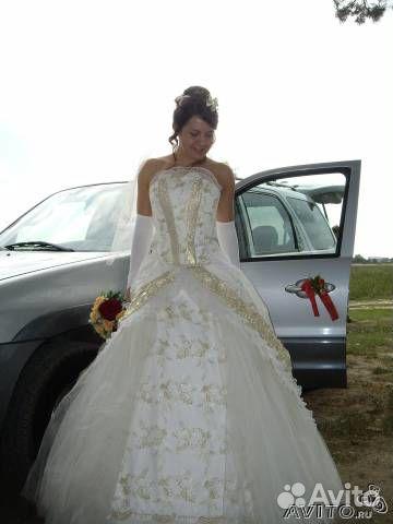 Свадебные платья на прокат в ногинске