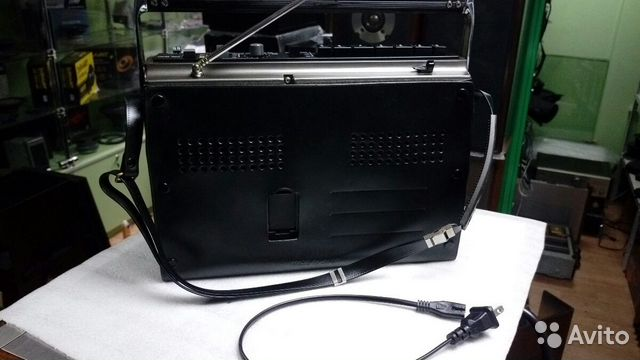 Sony CF-1480 купить 9