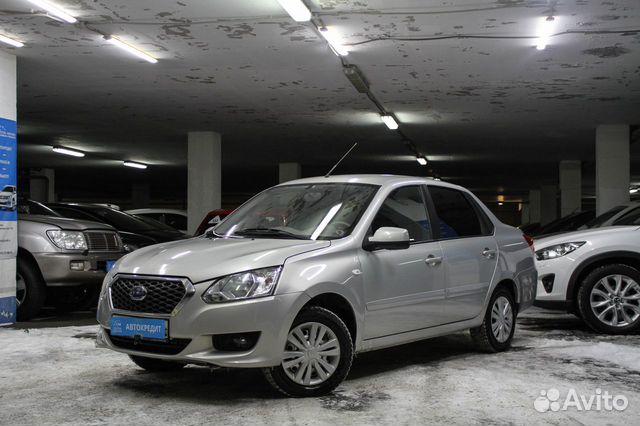 Datsun on-DO, 2014 купить 3