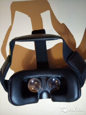 VR shinecon Виар очки 89622660118 купить 5