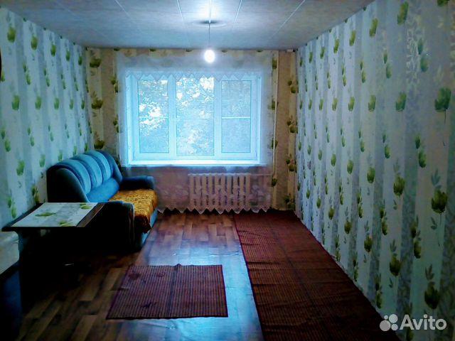 Комната 19 м² в 1-к, 2/5 эт. 89051477187 купить 2