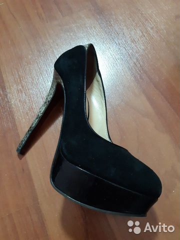 Итальянские туфли Enzo Brera купить 3