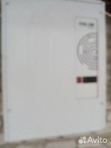 Машина холодильная моноблочная Polair