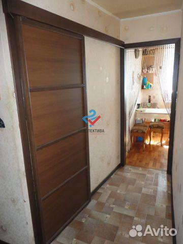 квартира в кирпичном доме просп Троицкий 159