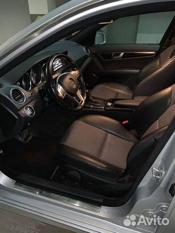 Mercedes-Benz C-класс, 2011 купить 4