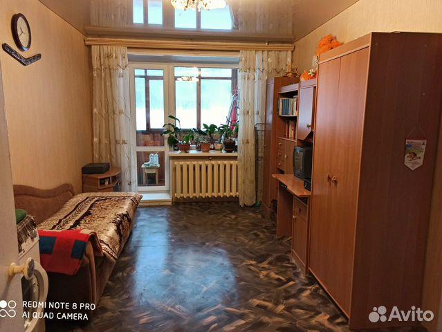 2-к квартира, 42 м², 2/5 эт. 89128630093 купить 3