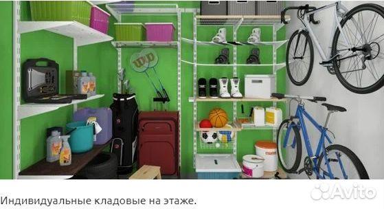 Студия, 30.1 м², 1/16 эт. 89109732876 купить 9