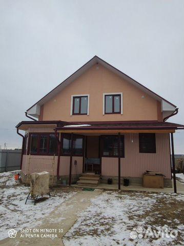 Дом 200 м² на участке 15 сот. 89257107333 купить 2