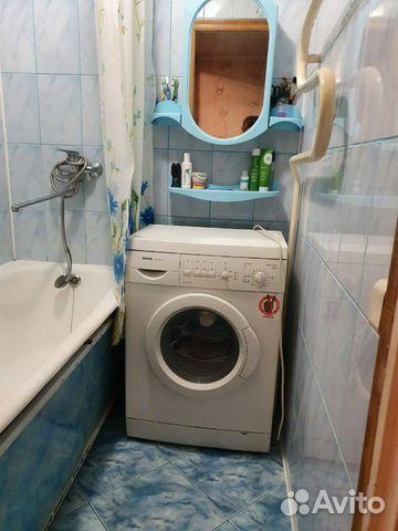 1-к квартира, 30.4 м², 1/5 эт. 89191906418 купить 7